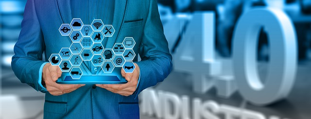 Riset, Kunci Menghadapi Industri 4.0