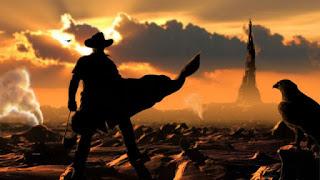 La tour Sombre - Tome 1 - Le Pistolero (Stephen King)