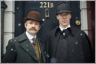 新世紀福爾摩斯地獄新娘SherlocktheAbominableBride