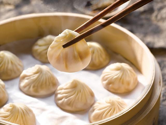 Tiểu Long Bao