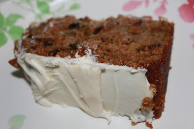 Can You Eat Carrot Cake When Pregnant