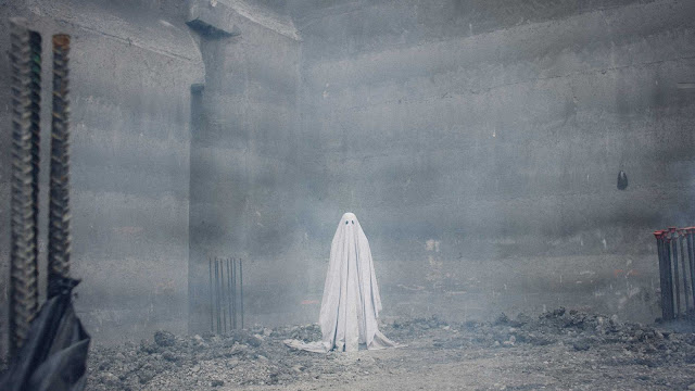 A Ghost Story: NZIFF Review