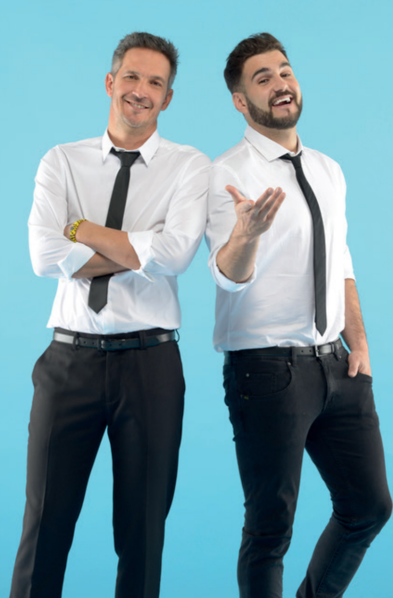 My Kitchen Rules kicks off with tension, tears and taste-bud risks ...