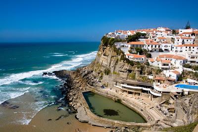 hoteles portugal imserso