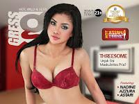 Gress Magazine Issue Edisi 54 - September 2017