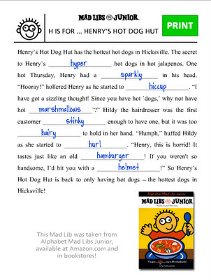 Mad Libs Our Solar System (page 3) - Pics about space