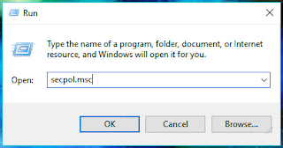 Cara Mengunci Otomatis Windows 10