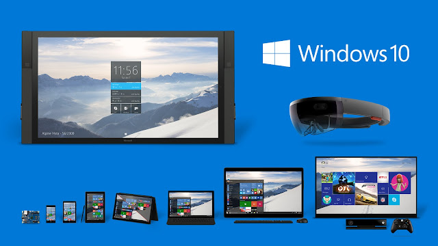 Windows 10 estará disponible en julio