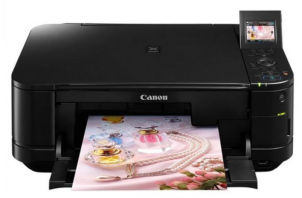 Canon PIXMA MG5152 Setup Software and Driver Download