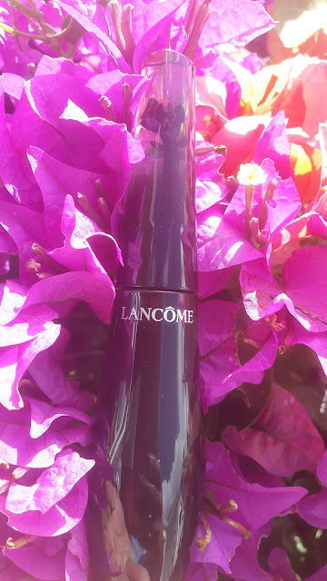 Lancome Grandiose Mascara Packaging - www.modenmakeup.com