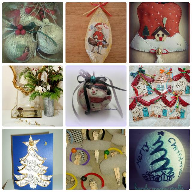Christmas countdown 2015 - Οι συμμετοχές σας #5