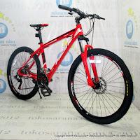 Sepeda Gunung Pacific ATX2.0 Aloi 6061 21 Speed 26 Inci