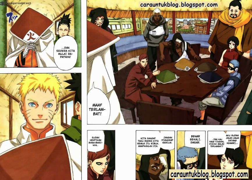 Telecharger le film naruto episode 333 bahasa indonesie.