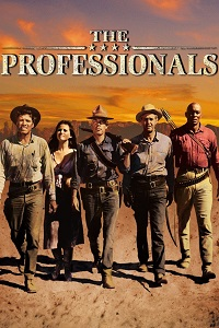 Watch The Professionals Online Free in HD