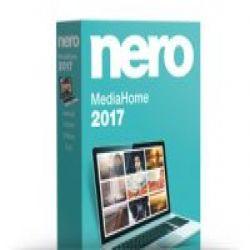تحميل Nero MediaHome 2017 مجانا مع كود التفعيل