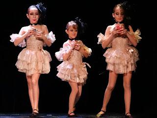 Festival de Dança de Santa Maria - Le Cabaret