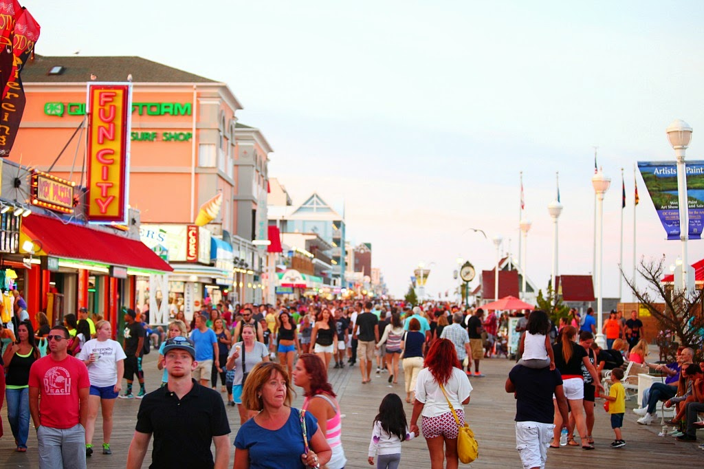 Berlin's Take Pride Week Starts Next Saturday - Ocean City