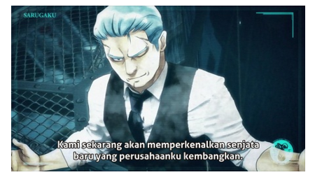 Download Anime Kagewani S2 Episode 9 Subtitle Indonesia
