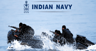 Nausena Bharti – Indian Navy Recruitment 2018