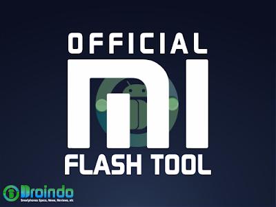 Cara Install Mi Flash Tool lengkap dengan cara menggunakannya