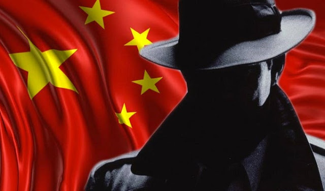 الصين تقوم بتثبيت برامج التجسس على هواتف السياح وتتجسس عليهم