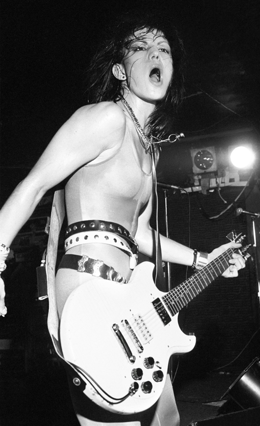Joan Jett Gay 96