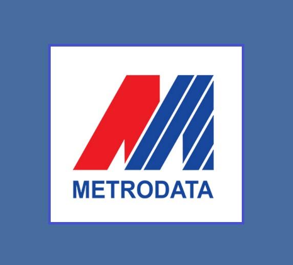 lowongan pt metrodata electronics