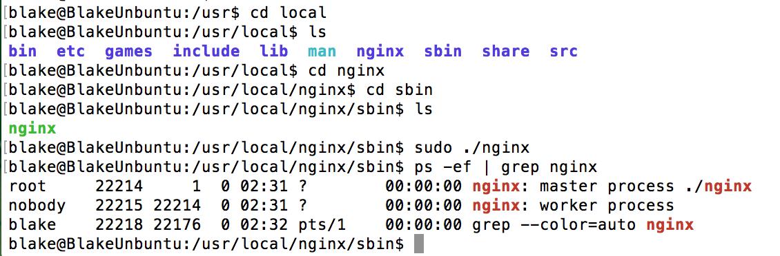 RTMP直播服務(1/3) : 安裝建置NGINX RTMP 直播服務~ 小黑文