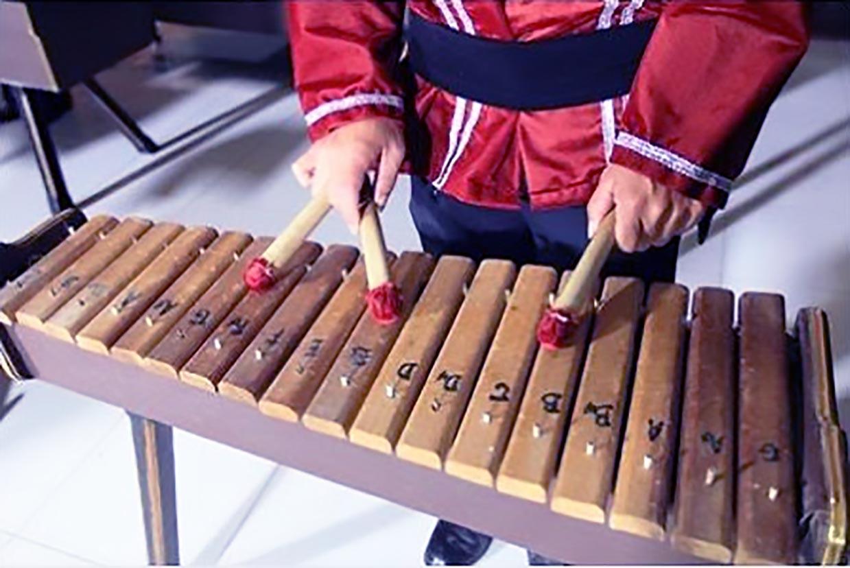 Kolintang, Alat Musik Tradisional Dari Minahasa Sulawesi Utara
