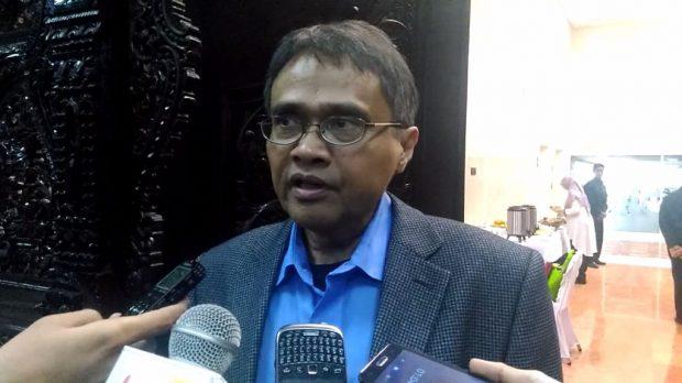 Guru Besar UIN Jakarta: Jika HTI Ditolak, Sekularisasi Juga Tak Bisa Ditoleransi