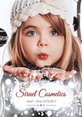 aktuálny katalóg Sirael Cosmetics