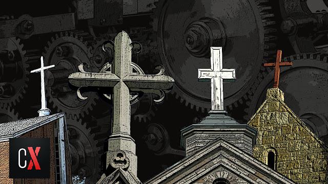 The Unbiblical Eucharist of the Catholic Church