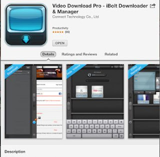iBolt Downloader