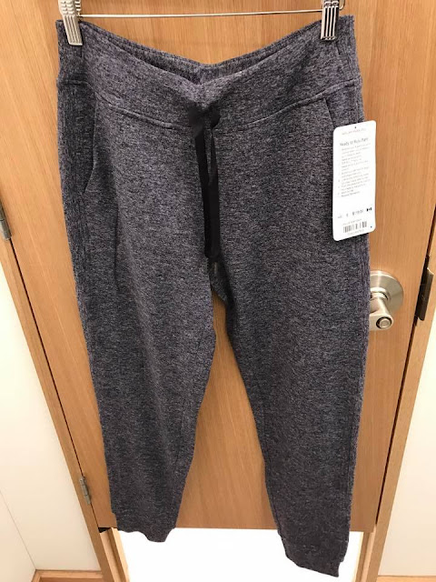 lululemon ready-to-rulu-pant