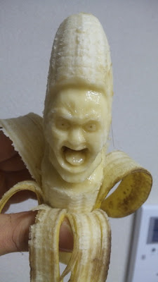 12 Creative 3D Banana Sculptures (12) 11