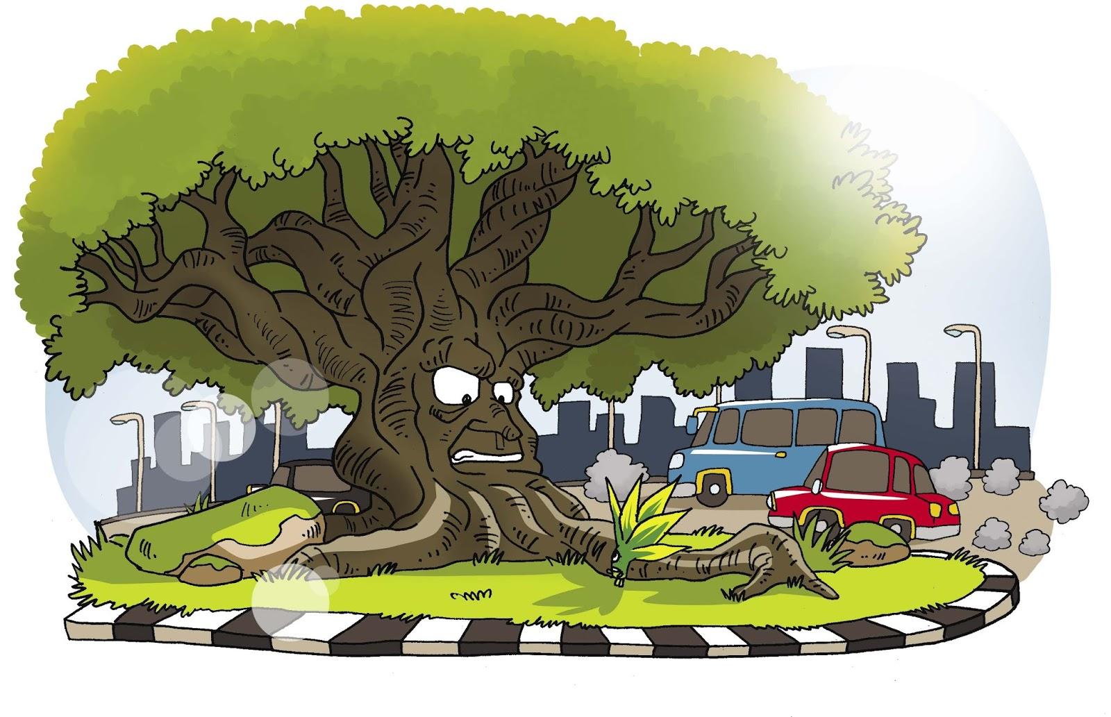 Galeri Fuad Hasan Sy Ilustrasi Buku Flora Dan Fauna