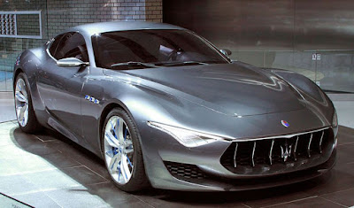 2018 Maserati GranTurismo Nouvelle conception, prix, date de sortie et spécifications Rumeurs
