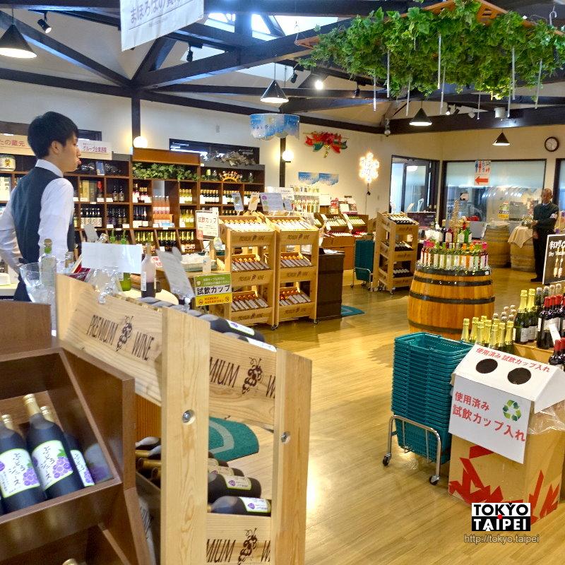 【高畠葡萄酒廠】水果王國裡的歐風城堡 誓言釀出世界一流葡萄酒