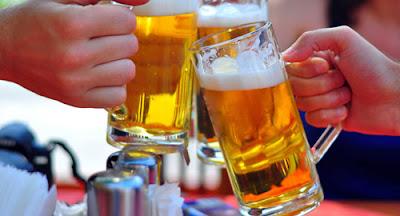 """Con đường rượu bia """"hủy hoại"""" hệ tiêu hóa-https://moingaysongkhoe.blogspot.com/"""