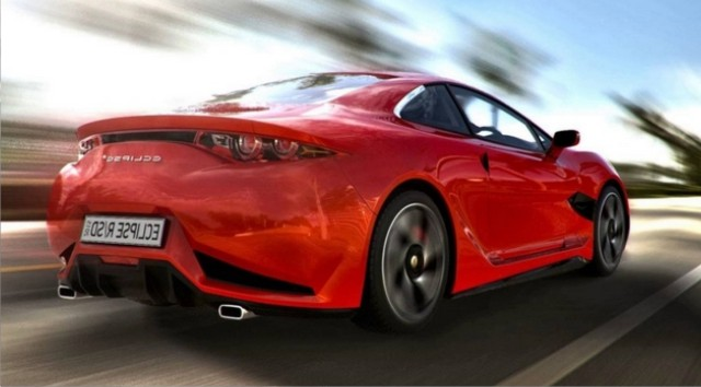 2018 Mitsubishi Eclipse Specs And Release Date Cars News And