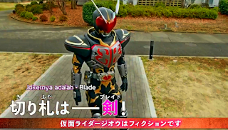 Kamen Rider Zi-O Episode 29