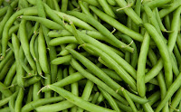 healthy beans,vegetables for good health