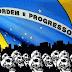 4 Evidencias que a crise no Brasil é espiritual