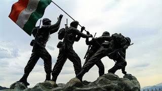 indian army job in 2019