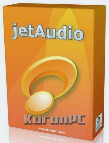 JetAudio 8.1.3.2200 Plus + Crack