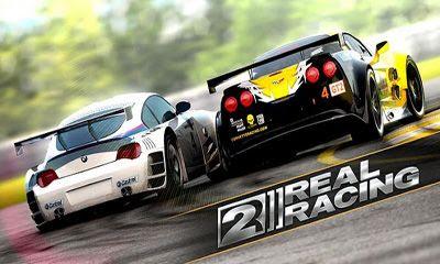 Real Racing 2 Mod Apk + Data Download – Racingapk