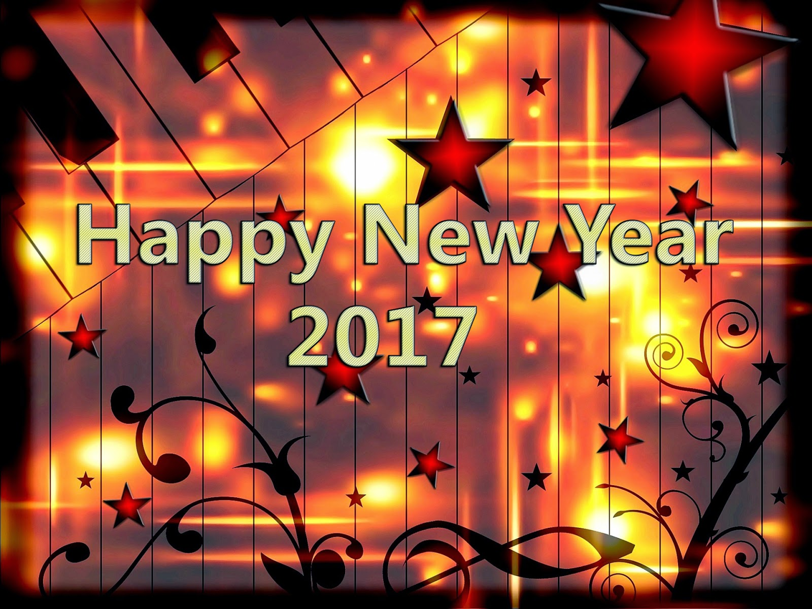 2017 Happy New Year In German Greetings Sms Quotes