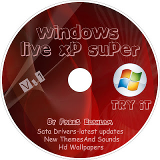 Windows Live XP Super