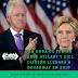 Una obra de teatro sobre Hillary y Bill Clinton llegará a Broadway en 2019