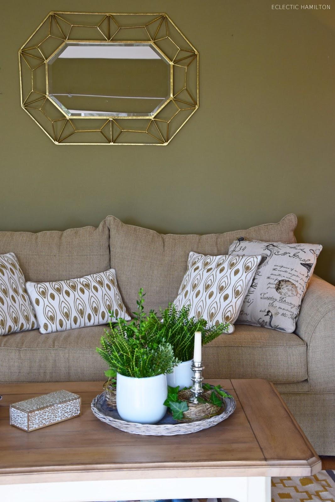 Mein wohnzimmer ... neu gestaltet   eclectic hamilton